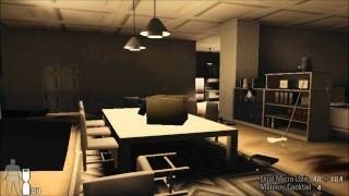 Max Payne 2 Cinema 2.0 Mod PC Gameplay HD