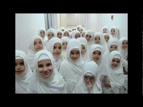 nasyid anak arab,