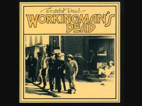 Grateful Dead - Black Peter mp3