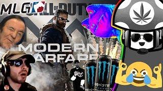 [Vinesauce] V-Dub - Call of Duty: Modern Warfare