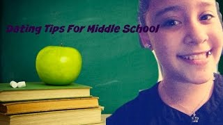 Monday Funday - Dating Tips For Middle School