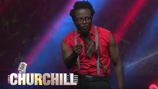 Churchill Show S05 Ep35