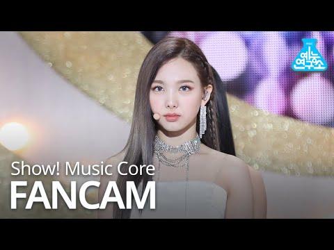 [예능연구소 직캠] TWICE - Feel Special (NAYEON), 트와이스 - Feel Special (나연) @쇼!음악중심 20190928