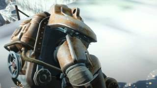 Fallout 4 . ГЛЮКИ.
