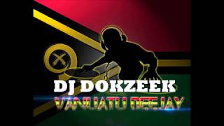 DJ DOKZEEK x PIA - TUBAWE [ Vanuatu Remix 2018 ]
