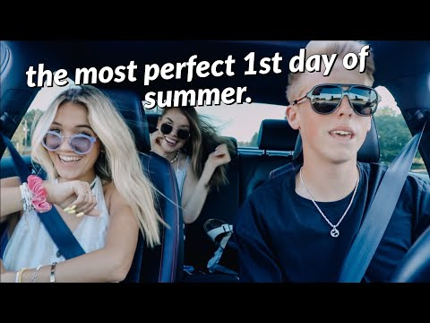 summer is here thumbnail