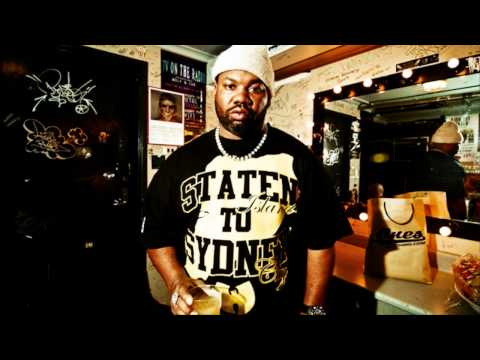 Raekwon - Molasses (ft. Rick Ross & Ghostface Killah)
