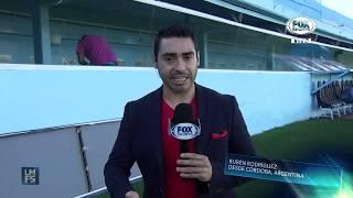 La insólita razón por la que no entrenó Selección Mexicana en Argentina