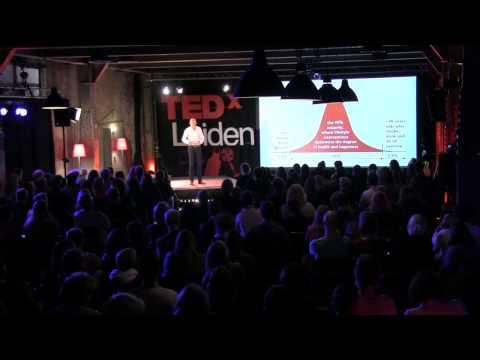 Get healthier by tricking your amygdala   Peter Kuijper   TEDxLeiden