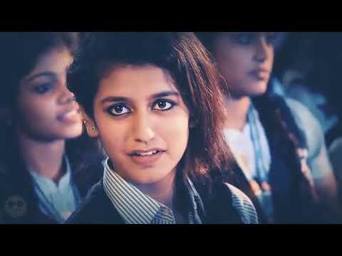 priya prakash warrier viral video WhatsApp status