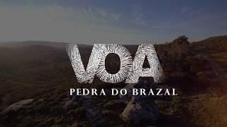 """""""Voa por Dumbría"""" - Pedra do Brazal"""