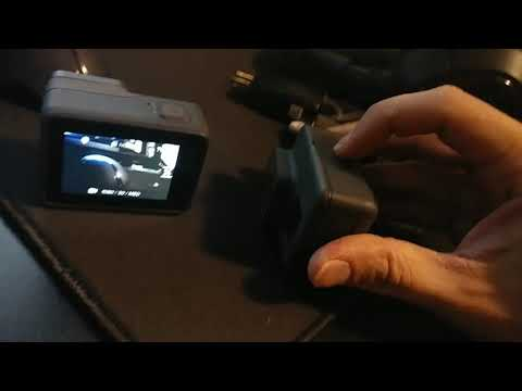 GoPro Hero 5 Black boot looping