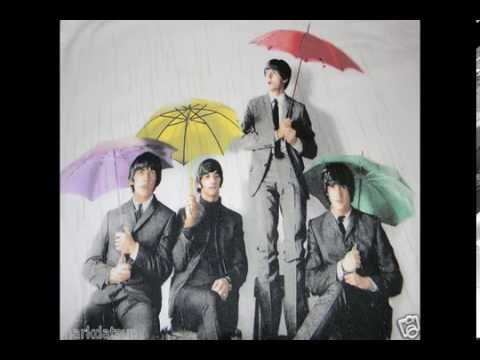 Rain --The Beatles cover