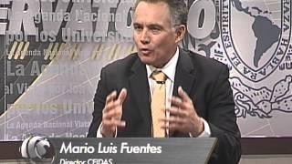 OBSERVATORIO Los Derechos de la Infancia en México (Contraste 4)