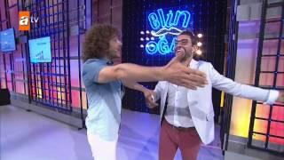 Danilo ve Manuel okulu kırınca - atv