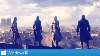 Assassins Creed Unity - Windows 10 - Game