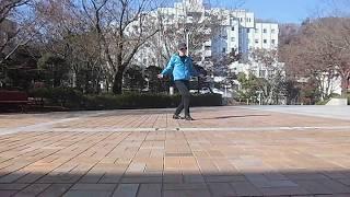 """Shuta Sueyoshi feat. ISSA 「Over """"Quartzer""""」 dance cover?仮面ライダージオウ主題歌?DA PUMPさん新曲「桜」発売決定おめでとうございます?"""