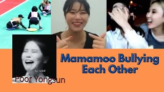 Download Mp3 Mamamoo Bullying Each Other
