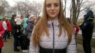 Видеоролик о Витебском приюте для бездомных животных