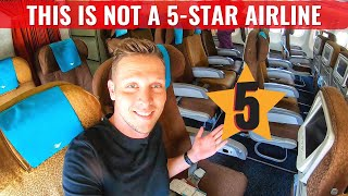 Review: GARUDA INDONESIA A330 - SOLID but NOT a 5-STAR AIRLINE!