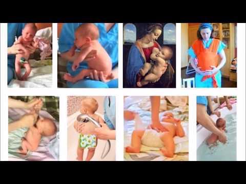 Развитие ребёнка в 5 месяцев, гимнастика Прима, результаты.