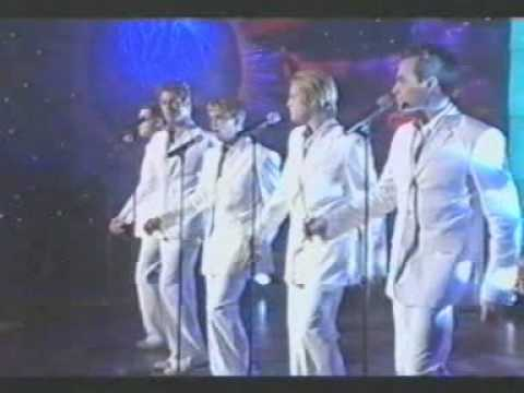Westlife - My Girl (Live)