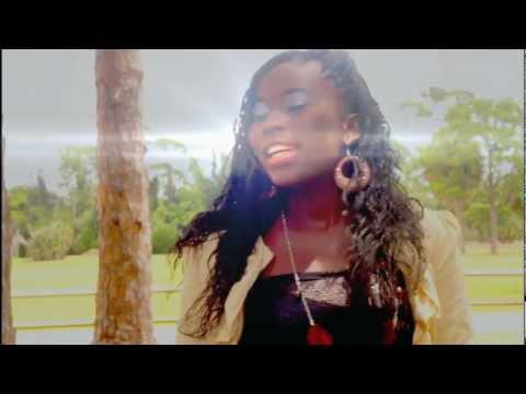 Haitian Pop Princess