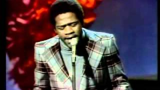 Al Green - Tired of Being Alone (live) 1973
