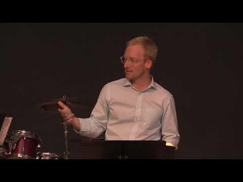 Joining the Mission | Mark 6:7-31 | Christ Presbyterian Church, Santa Barbara