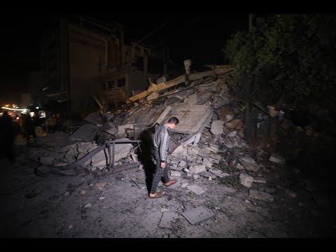 برعاية مصرية.. اتفاق لوقف إطلاق النار في غزة  - نشر قبل 3 ساعة