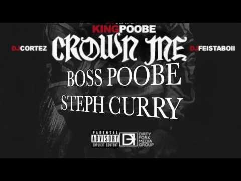 BOSS POOBE - STEPH CURRY Mp3