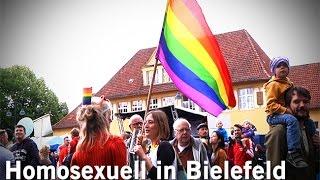 Homosexuell in Bielefeld - Campus TV Uni Bielefeld (Folge 103)