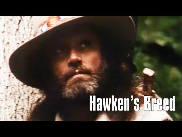 Hawkens Breed (Westernfilm in voller Länge, kompletter Film auf Deutsch, ganzer Film)