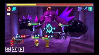 neocrown plays summoners war giant s keep b7 juggling bombs dec 2014 update