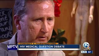 HIV medical question leads to lawsuits against acupuncturists and chiropractors