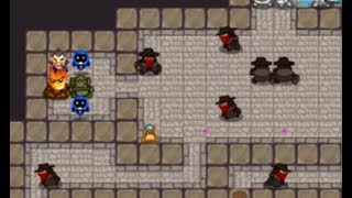 SACRIFIRE LEVEL 21-25 GAME WALKTHROUGH