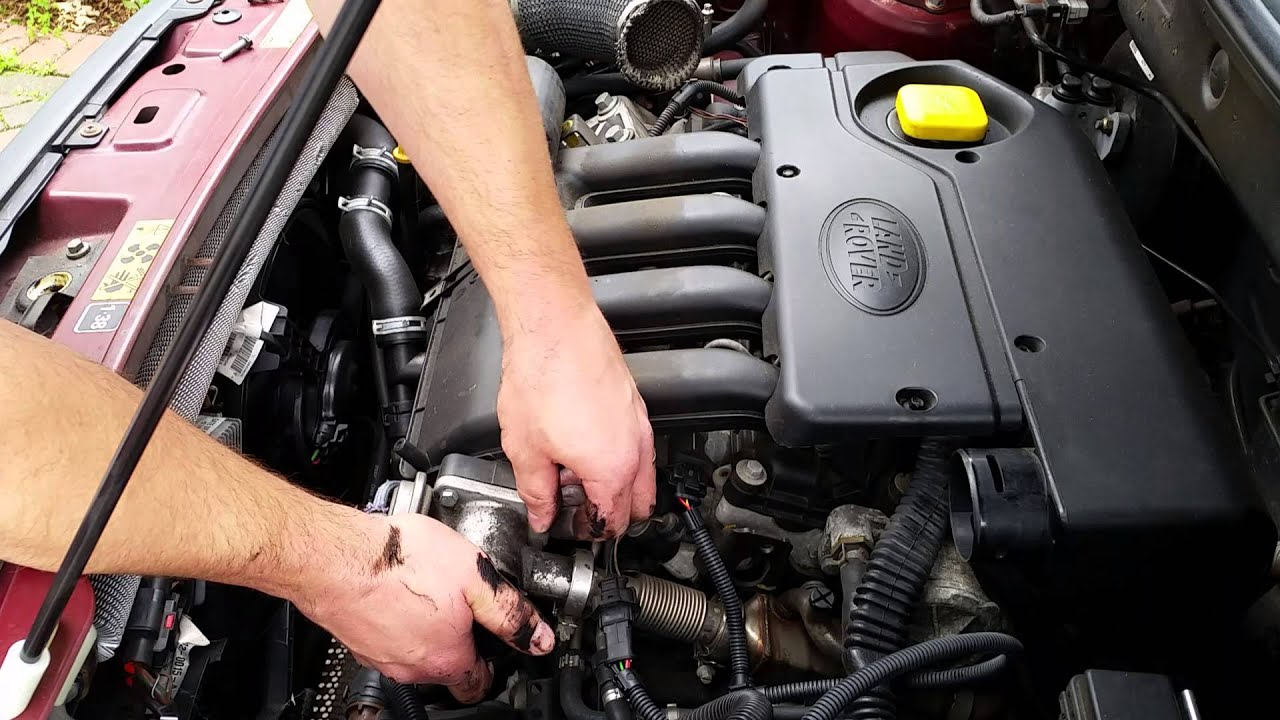 Maxresdefault besides Hqdefault moreover Dsc as well Buick Encore L Cyl Turbo Fengine Coolant Part besides D E Vacuum Lines Sam. on egr valve location on engine