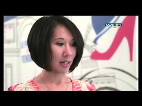 """Global talk"" #16 (21.10.15)-Kazakh TV-eng"