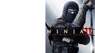 New Action Movies 2014 Full Movies English - NINJA SHADOW OF A TEAR - Hollywood Adventure New Movies