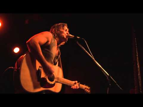 Mike Tramp - Love Don't Come Easy (Acoustic)