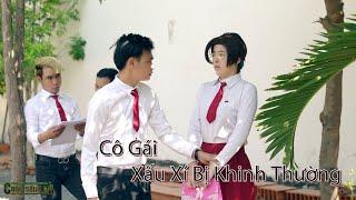 Nam Sinh HotBoy xem thường tình cảm bạn học và Cái Kết | CUỘC SỐNG MÀ #7 | Phim hoc sinh cấp 3