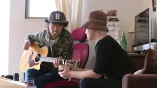 Wallis Bird - HOME - Acoustic Version, Performed by Wallis Bird & Hiroshi Yamaguchi