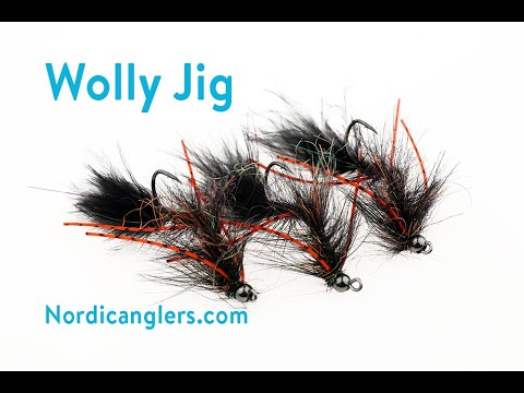 fly-tying-instruction-on-how-to-tie-the-wolly-jig-fly