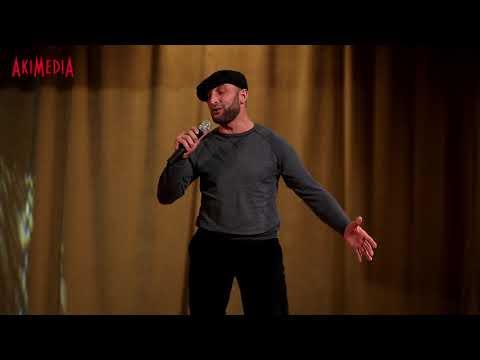 Давуд Алиев - Моя красавица Концерт Леваши 2019