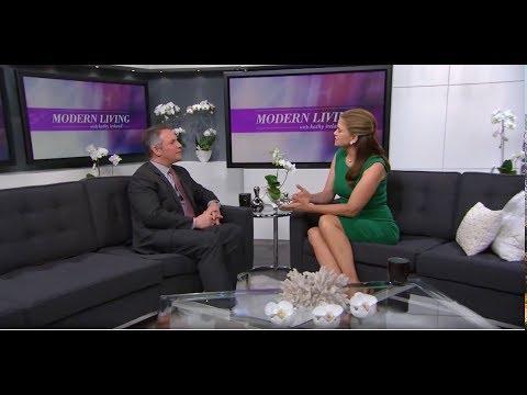 Saatva CEO Ron Rudzin reveals the mattress industry to Kathy Ireland®