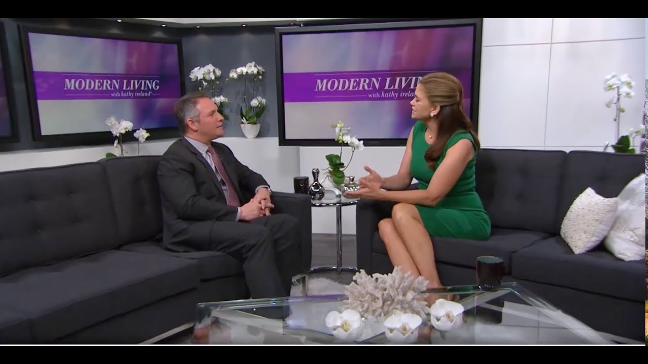 saatva ceo ron rudzin reveals the mattress industry to kathy ireland