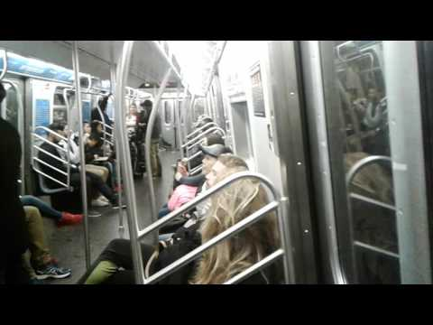 (N) & (Q) lines (Brooklyn to Manhattan) *NEW SECOND AVENUE LINE* 59th street to 14 street and 2nd Av