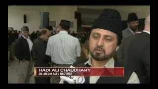 OMNI Punjabi: Canadian/American Ahmadiyya Dr. Mehdi Ali shot dead in Pakistan