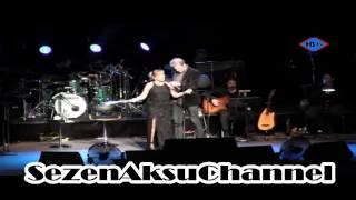 Sezen Aksu & Matt Epp - Unuttun Mu Beni - 08/03/2013 Toronto Konseri Sony Center