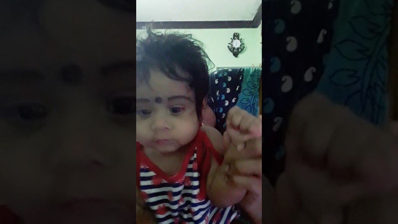 Cute baby tik tok video's| cute baby dance| funny baby ...